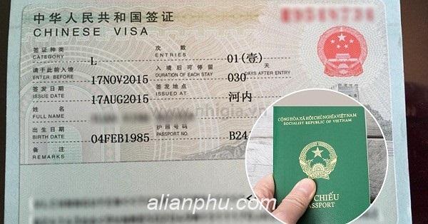 Kinh nghiem Buon ban quan ao quang chau Visa