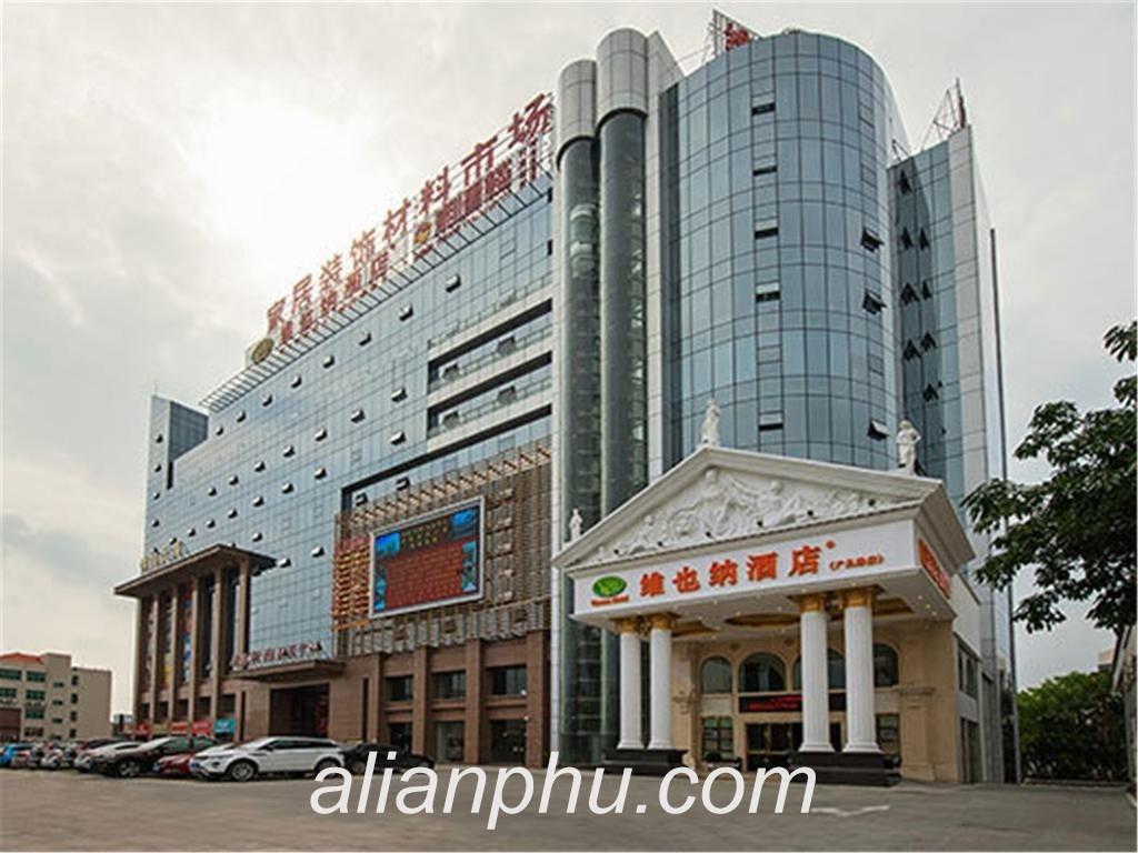 Kinh nghiem buon ban quan ao Quang Chau Hotel