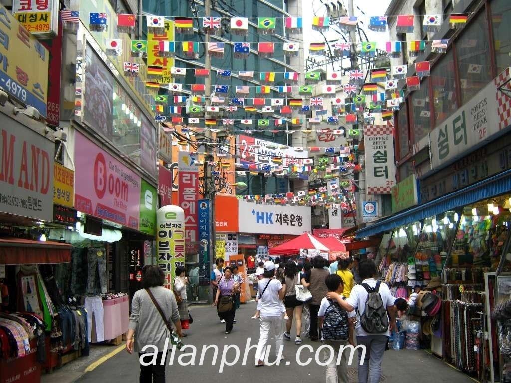 Kinh nghiệm buôn bán quần áo Quảng Châu giàu nhanh chóng