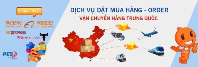 Order Hang Trung Quoc Tieu Bieu
