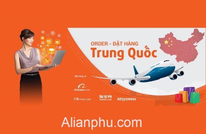 Order Hang Trung Quoc Tong Quan