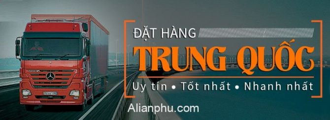 Order Hang Trung Quoc Van Chuyen