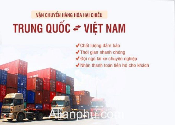 Order Hang Trung Quoc Xe Tai