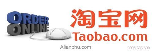 Dat hang taobao Nhanh Chong