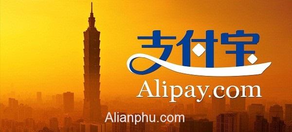Chuyen Tien Trung Quoc Alipay