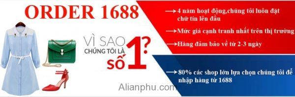 Dat Hang Tren 1688 Thuong Hieu