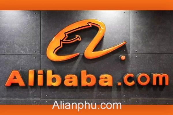 Dat Hang Tren Alibaba Lo Go