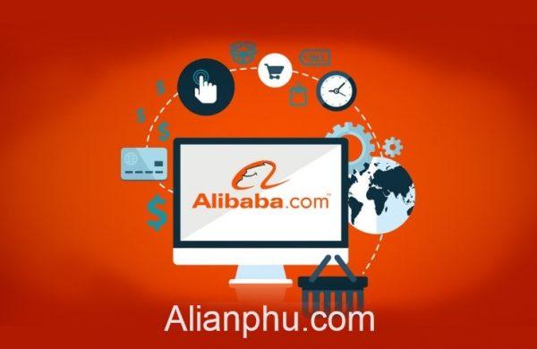 Dat Hang Tren Alibaba Thanh Toan
