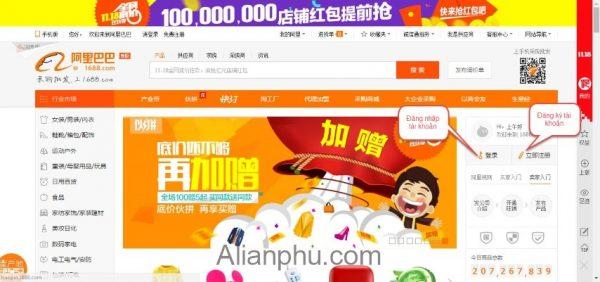 Kinh Nghiem Mua Hang Tren Alibaba 1688