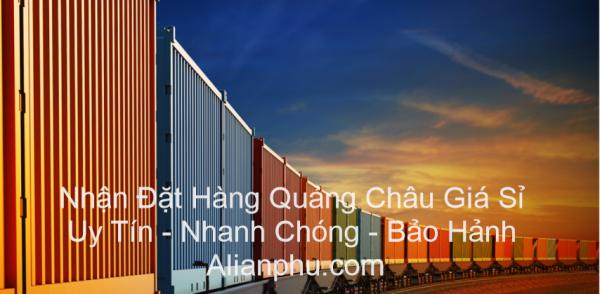 Nguon Hang Quang Chau Van Chuyen