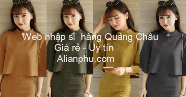 Quan Ao Quang Chau Thuong Hieu