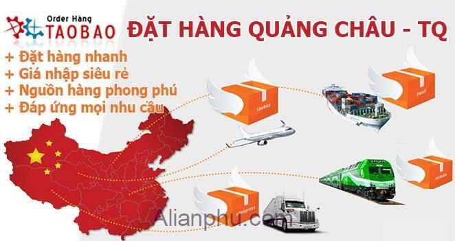 Quan Ao Tre Em Quang Chau Tong Quan