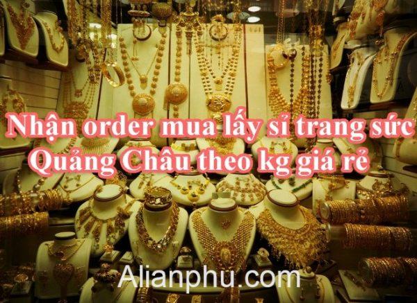 Thoi Trang Quang Chau Day Chuyen