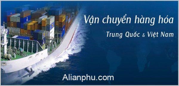 Van Chuyen Hang Trung Quoc Duong Thuy
