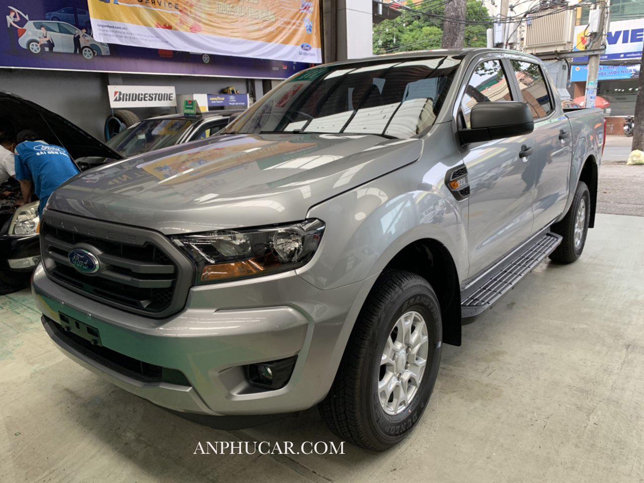 Ford Ranger XLS 2019
