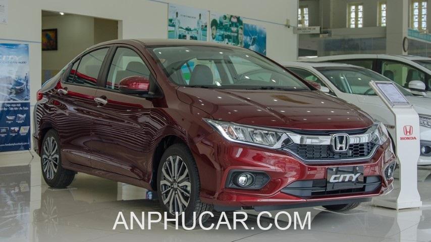 So sánh Hyundai Accent và Honda City 2019 cho bạn sự lựa chon