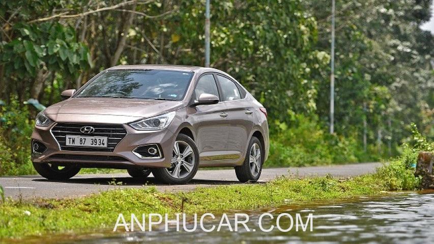 Đánh giá về động cơ của Hyundai Accent 2019 liệu có đủ