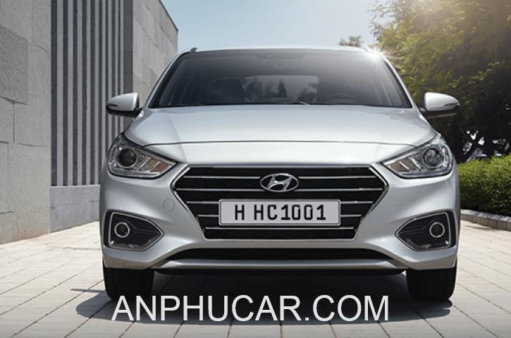 Xe Hyundai Accent 2019 phù hợp với lứa tuổi nào nhất