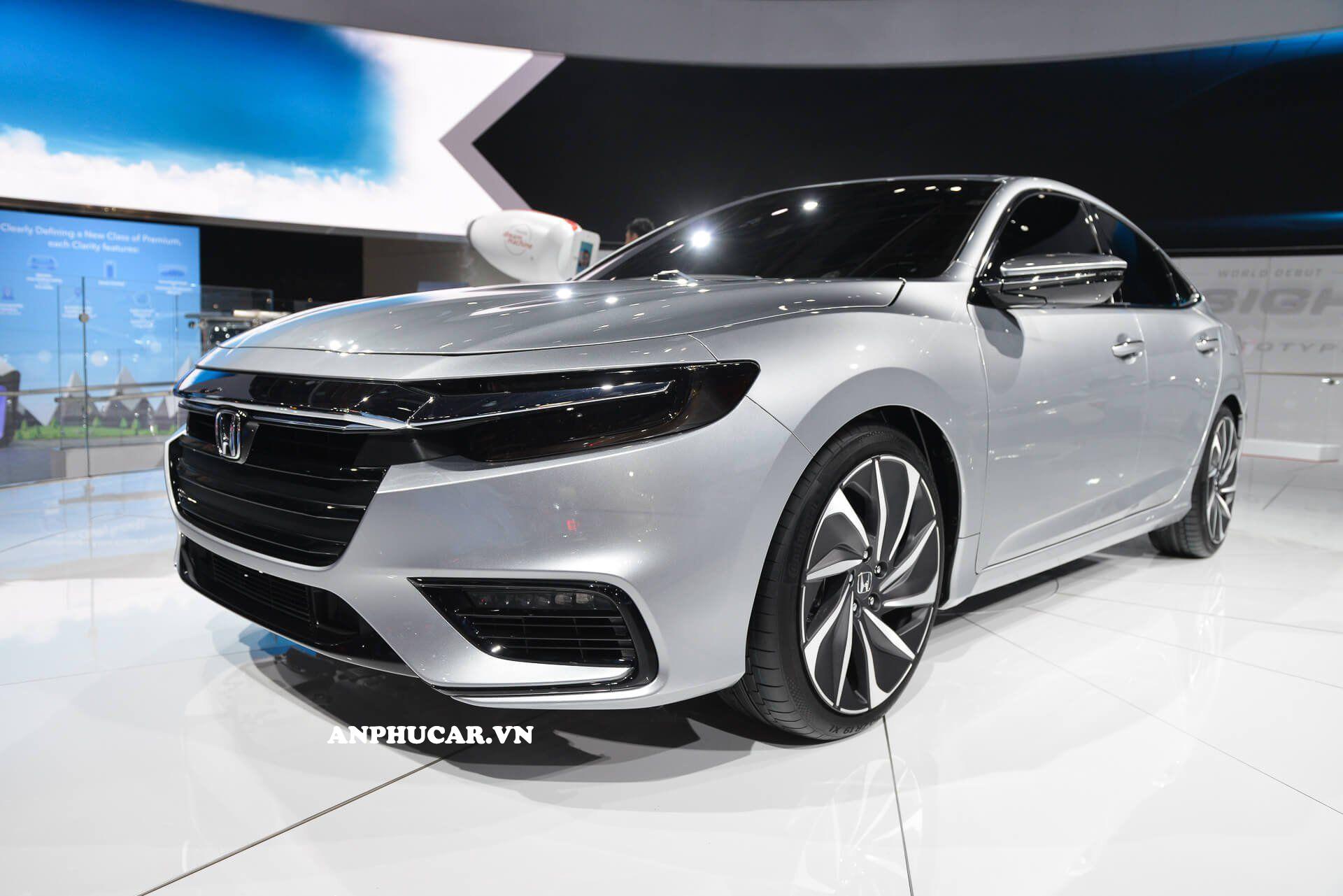 Có nên mua Honda Civic 2020