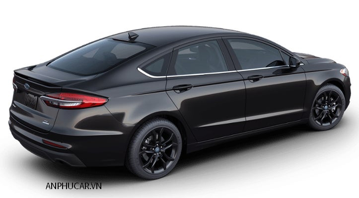Ford-Fusion-model 2020