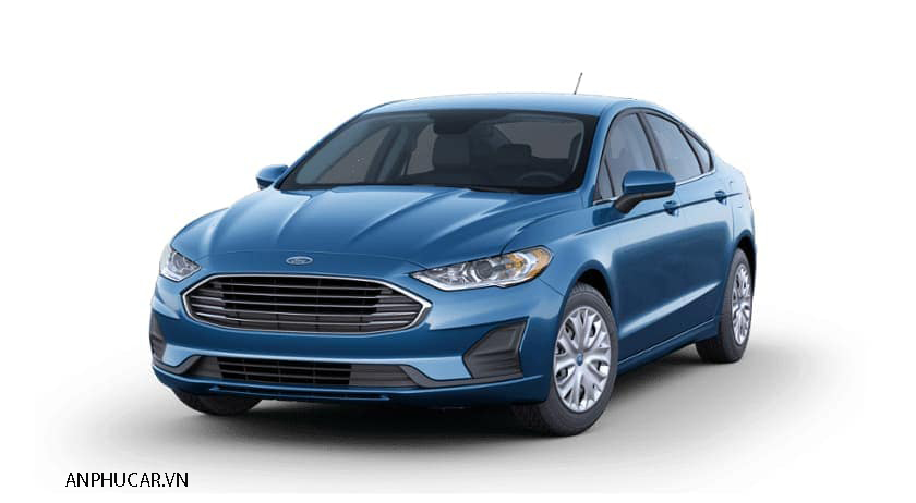 Ford-Fusion-model-blue