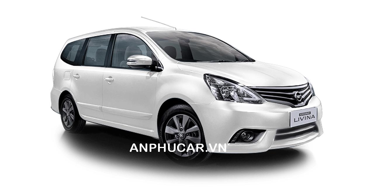 Nissan Livina 2020 trả góp