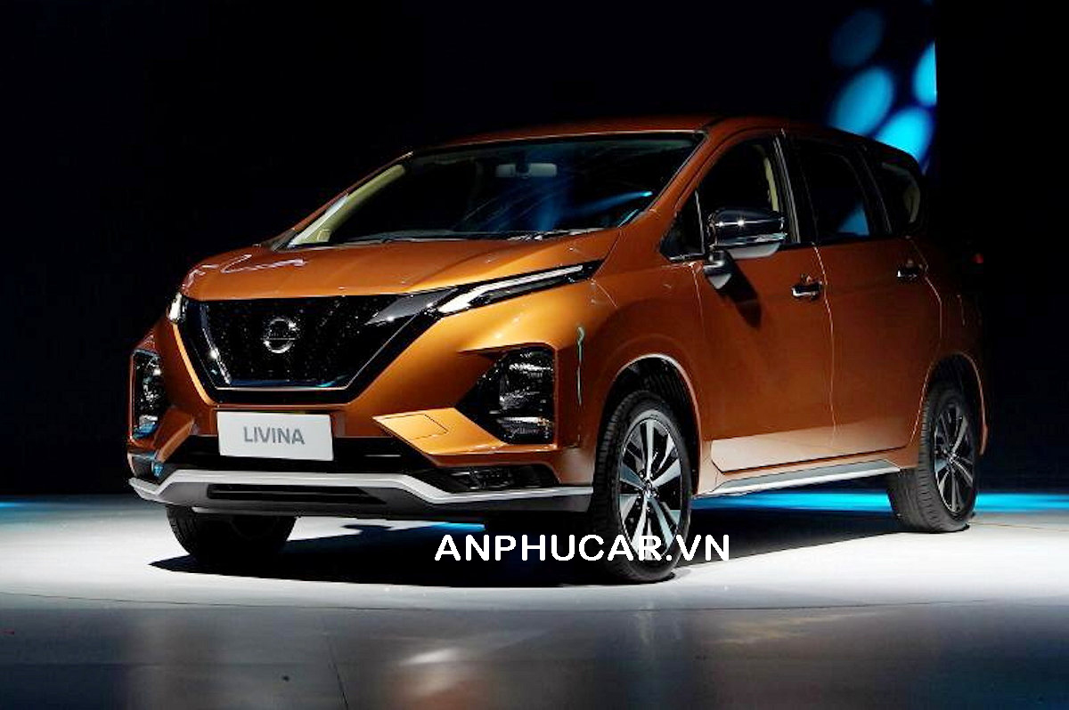 Mua xe Nissan Livina 2020