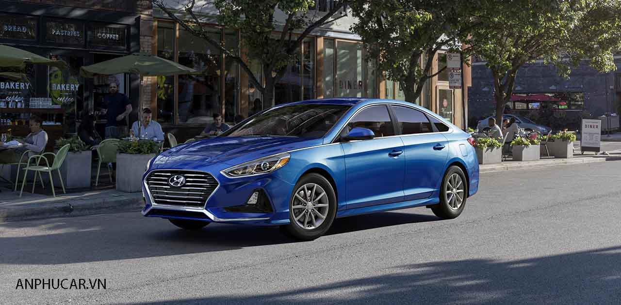 2020 Hyundai -sonata