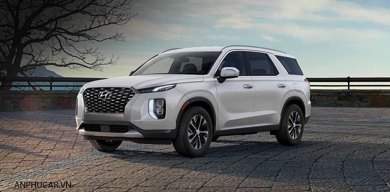 Giá xe Hyundai palisade 2020