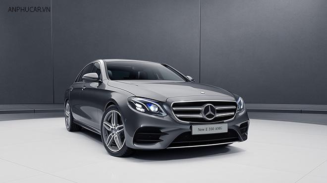 Mercedes Benz E350 2020