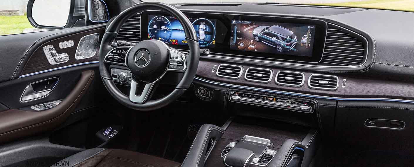 Mercedes benz 2020 noi that