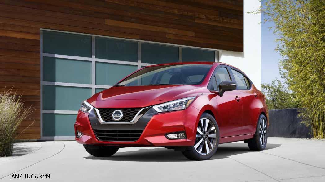 Nissan Sunny 2020 Giá tốt