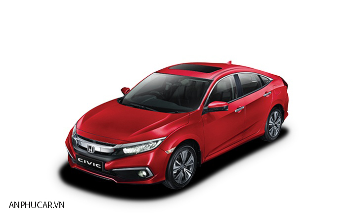 honda-civic 2020