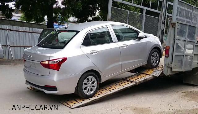 Hyundai i10 sedan 2020