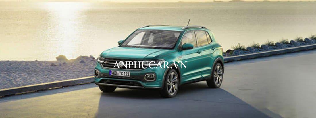 Khuyến mãi Volkswagen Cross Polo 2020Volkswagen Cross Polo 2020
