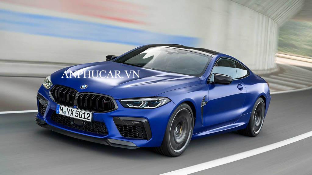 BMW M8 2020 Giá xe