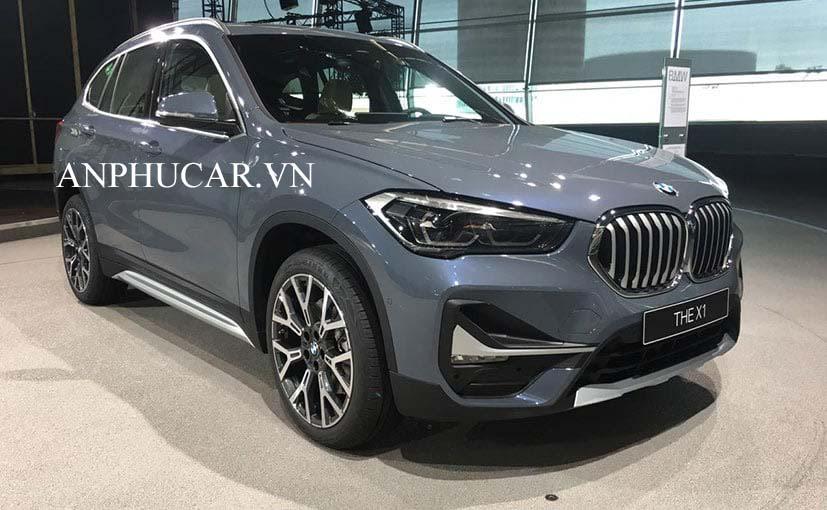 Khuyến mãi mua xe BMW X1 2020 Facelift