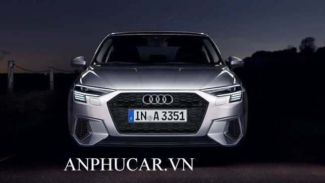 Khuyến mãi Audi A3 2020
