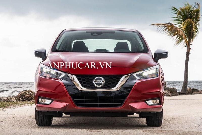 Giá xe Nissan Sunny 2020