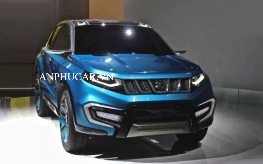 Giá xe Suzuki Vitara 2020