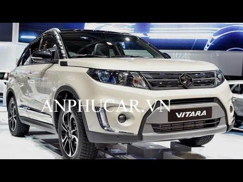 Khuyến mãi Suzuki Vitara 2020