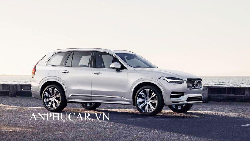 Khuyến mãi Volvo XC90 2020