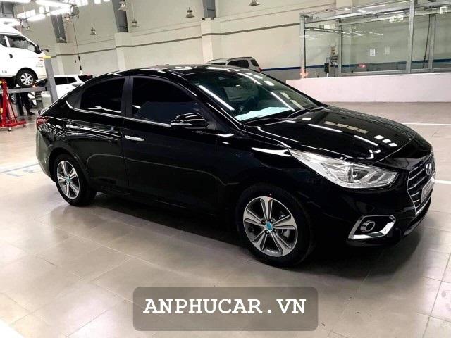 Hyundai Accent 2020 Den Xe