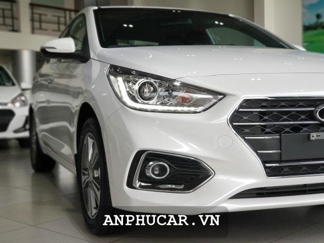 Danh Gia Hyundai Accent 2020 Ngoai That