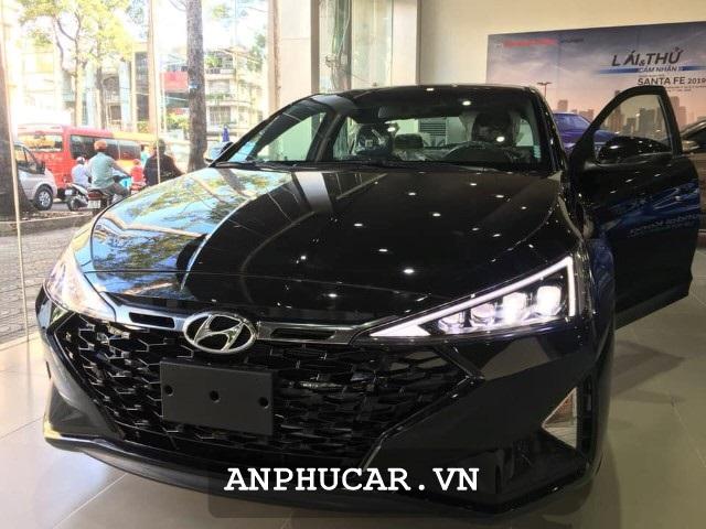 Danh Gia Hyundai Elantra 2020 Dau Xe