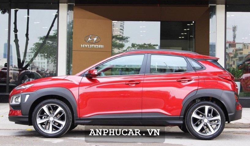 Hyundai Kona 2020 Than Xe