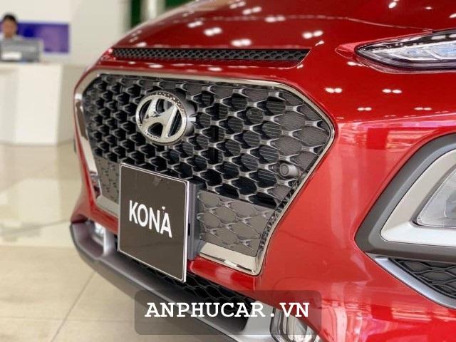 Hyundai Kona 2020 Truoc Xe