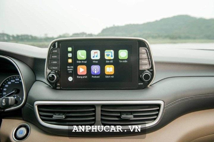 Hyundai Tucson 2020 Tien Ich