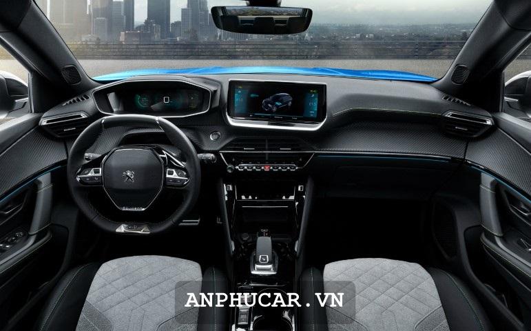 Peugeot 3008 2020 Noi That
