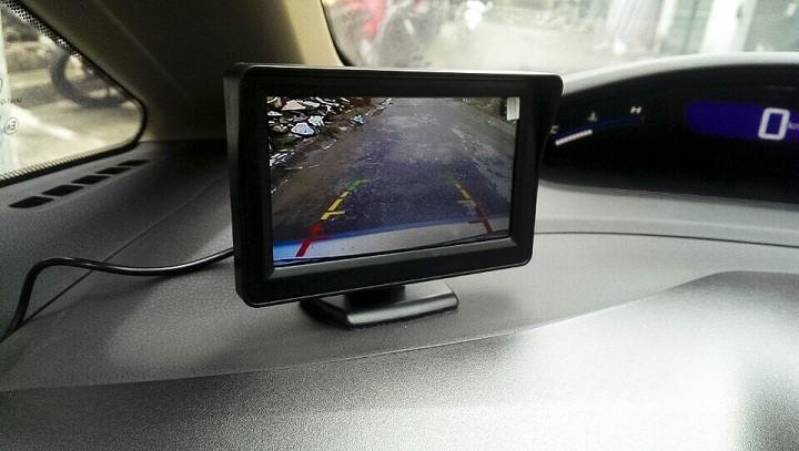 màn hình rời cho ô tô cao cap